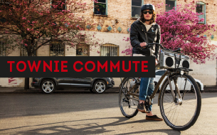 Townie Commute
